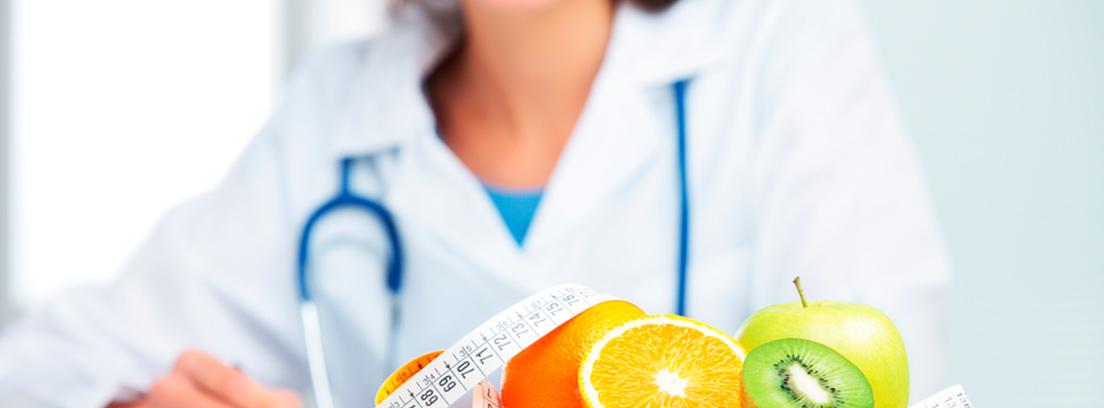 Nutrición y salud - Reportajes - Qué es la inmunonutrición