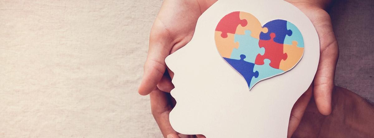 Día Mundial de la Salud: concepto de salud mental