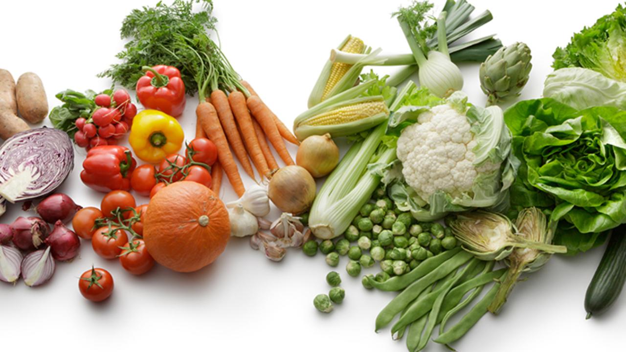 Tipos De Vegetales Que Quizás No Conoces Canalsalud