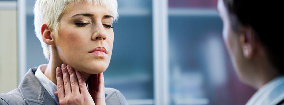 los nodulos en las cuerdas vocales duelen