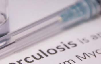 texto sobre tuberculosis