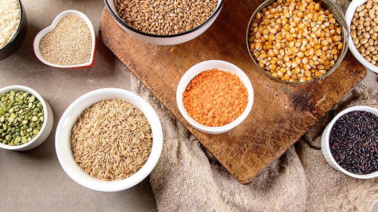 Cuántos tipos de cereales existen? -canalSALUD