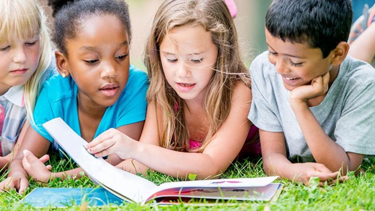 Como inculcar a los niños el amor por la lectura - canalSALUD