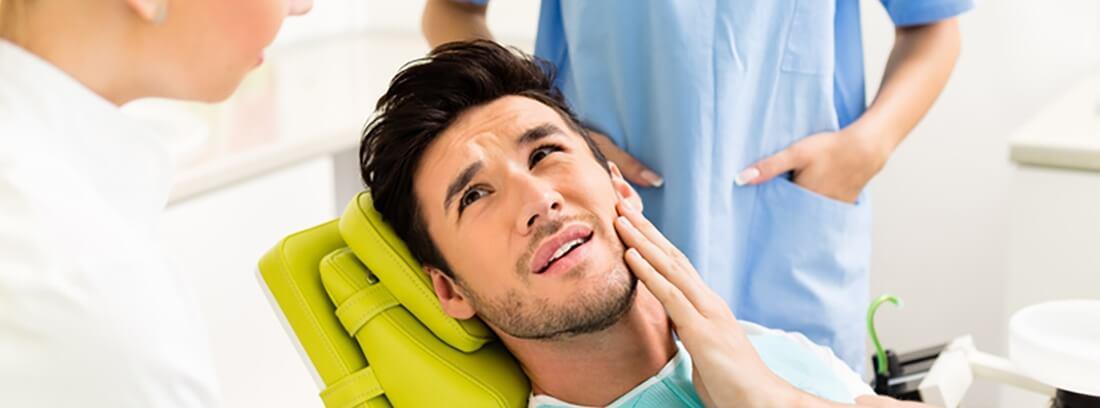 Como curar el dolor de muelas con remedios caseros