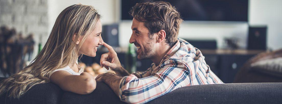 afectividad en la pareja