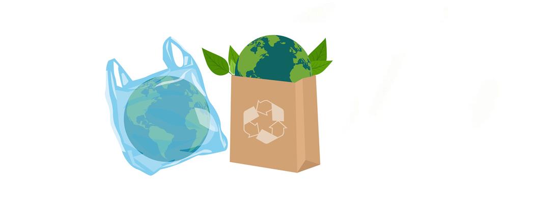 Sustituir el plástico