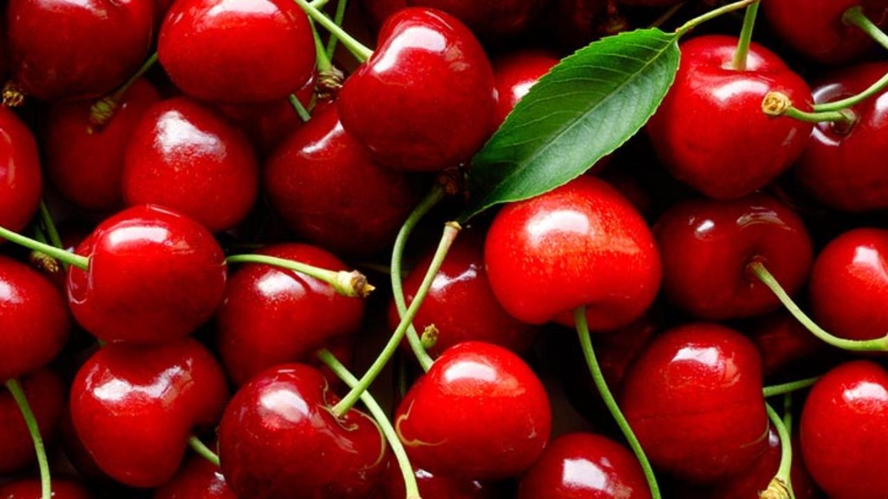 Beneficios de comer cerezas -canalSALUD