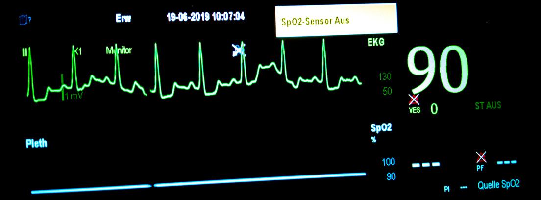valores de frecuencia cardíaca