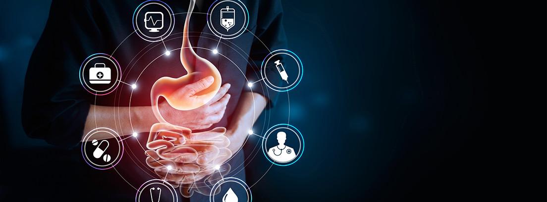 causas de dolor abdominal y dolor lumbar en mujeres