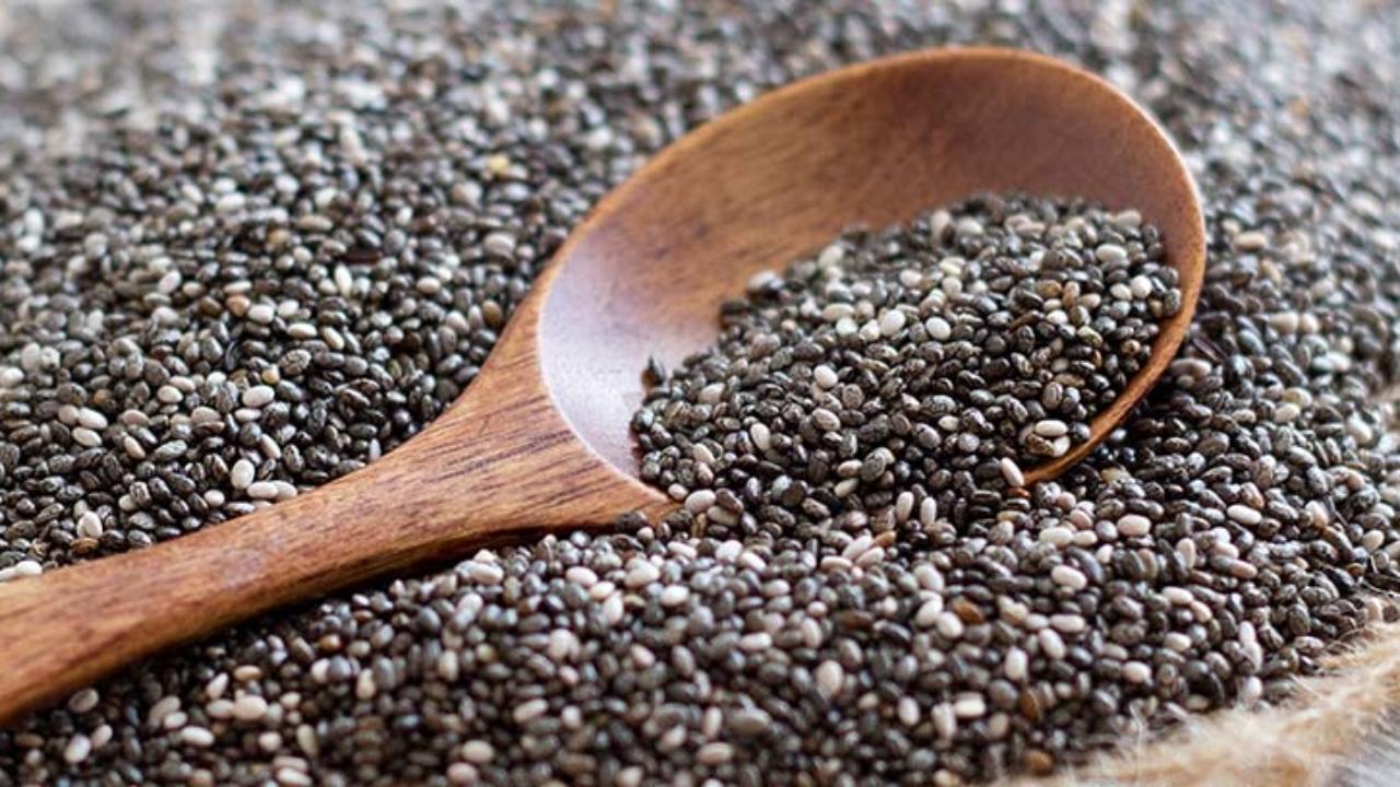 Beneficios y propiedades de las semillas de chía -canalSALUD