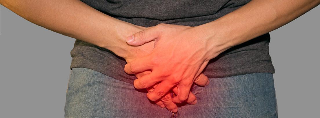 uretritis en hombres cocina
