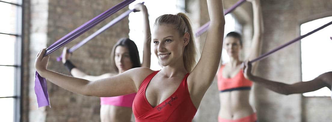 Hacer ejercicio después del verano