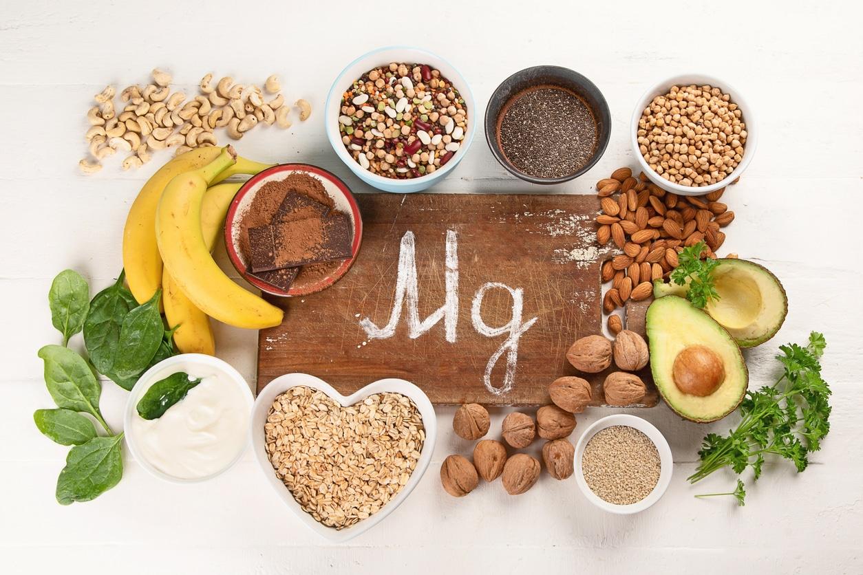 Cloruro de Magnesio: Beneficios para la salud -canalSALUD