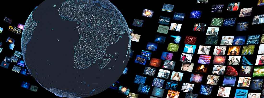Síndrome del mundo cruel: concepto del mundo de la comunicación