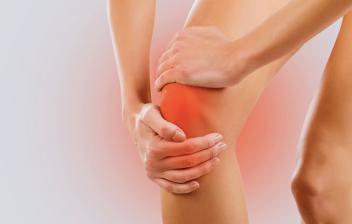 Bursitis de rodilla: dolor de rodilla